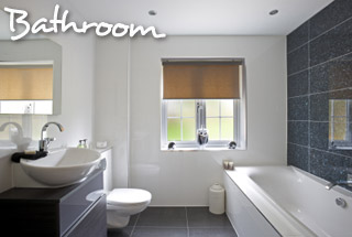 Larsen Residential Construction Services Bathroom Laundry Kitchen Brisbane
